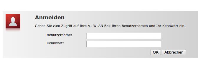 Robert Penz Blog » Howto configure a TG588 from A1 Telekom as VDSL