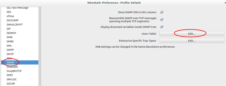 analysieren mit wireshark
